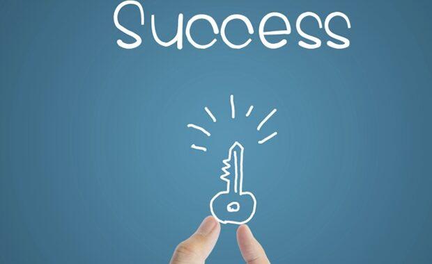 bí quyết thành công