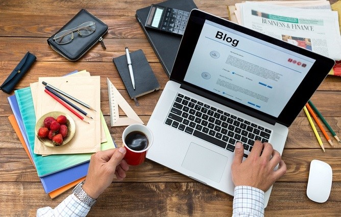Những Kênh kinh doanh online