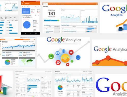 đo lường website
