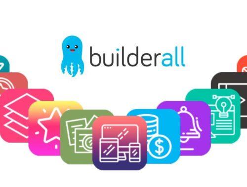 builder all là gì?