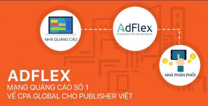 Hướng dẫn chạy sản phẩm sinh lý của Adflex