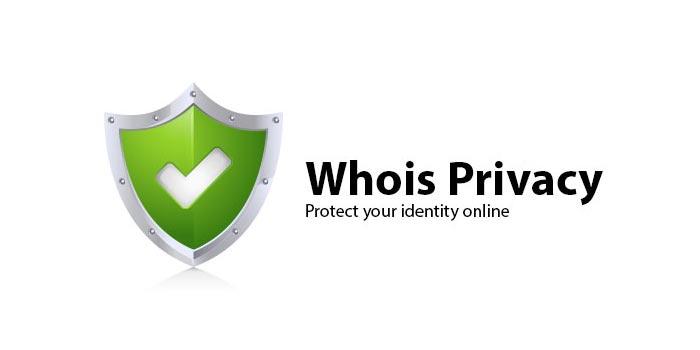 Whois privacy là dịch vụ bảo mật thông tin tên miền.