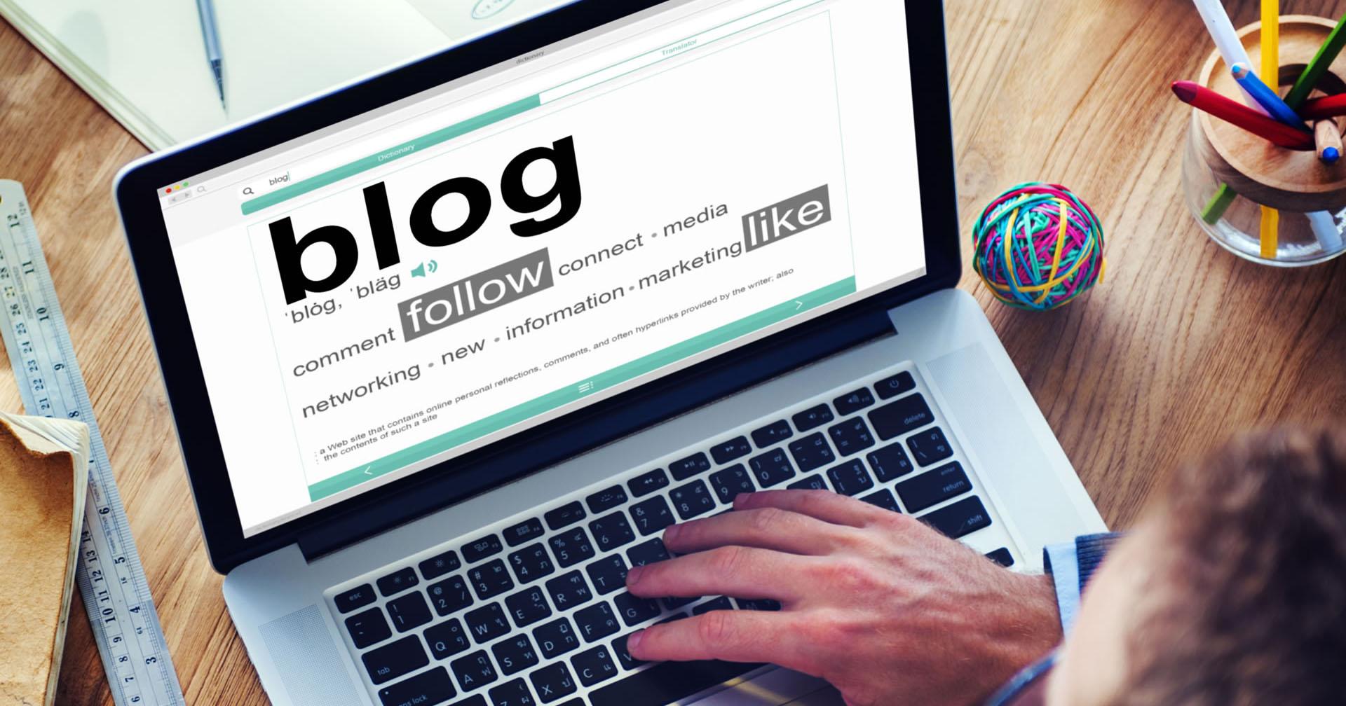 Những lưu ý cần biết khi viết blog cho người mới năm 2019