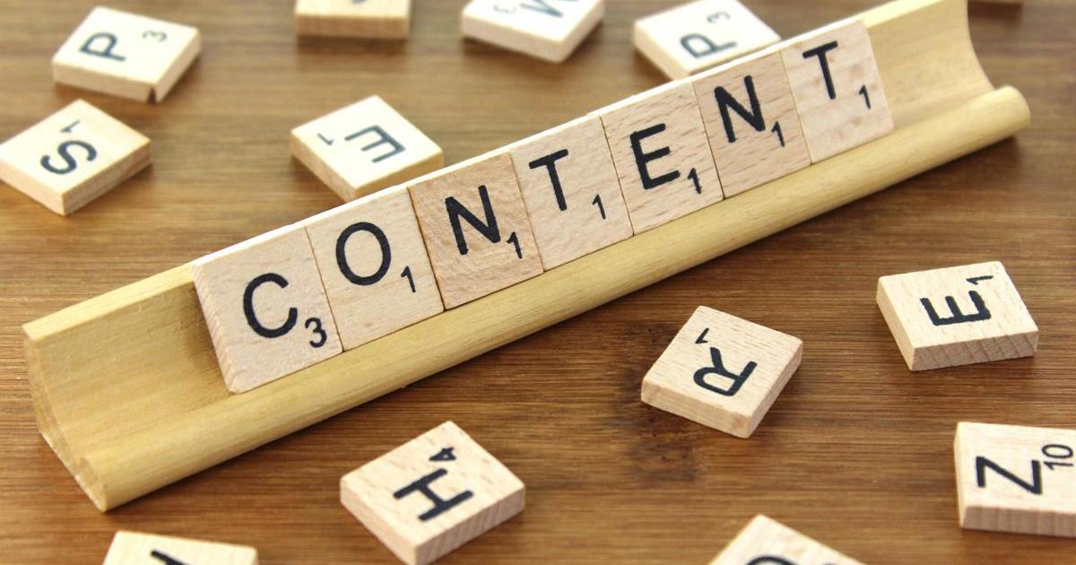 Nội dung bài viết cuốn hút trên Blog phải hướng tới người dùng