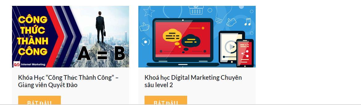 Vậy Blog và Website là gì?