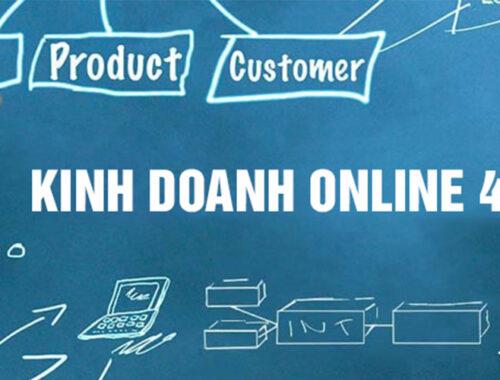 Thử sức kinh doanh online 4.0 với Shoppe
