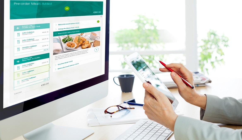 Website Quản lý hàng hóa dễ dàng.