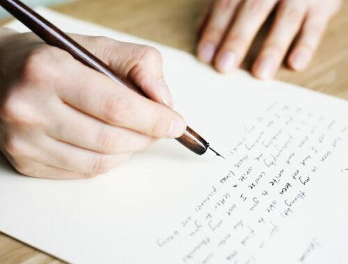 lưu ý cần biết khi viết blog cho người mới