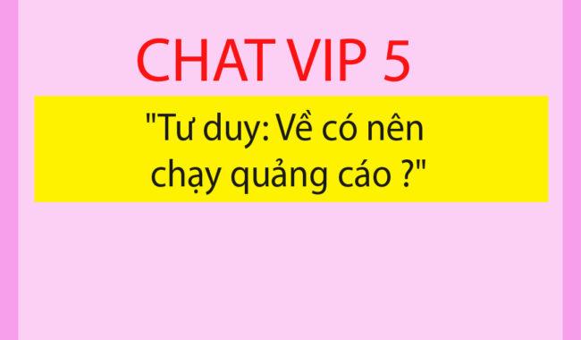 Đây là đoạn Chat được trích trong hàng trăm cuộc chia sẻ trò chuyện của Quyết Đào trong VIP MEMBER - Team thực chiến Digital Marketing của Quyết