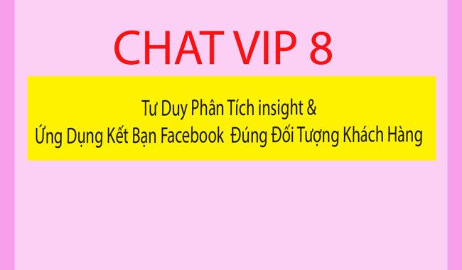Chat Vip 8 quyết đào