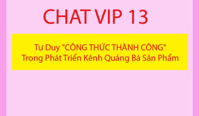 Chat vip quyết đào, kinh nghiệm trong quảng bá sản phẩm quyết đào blog