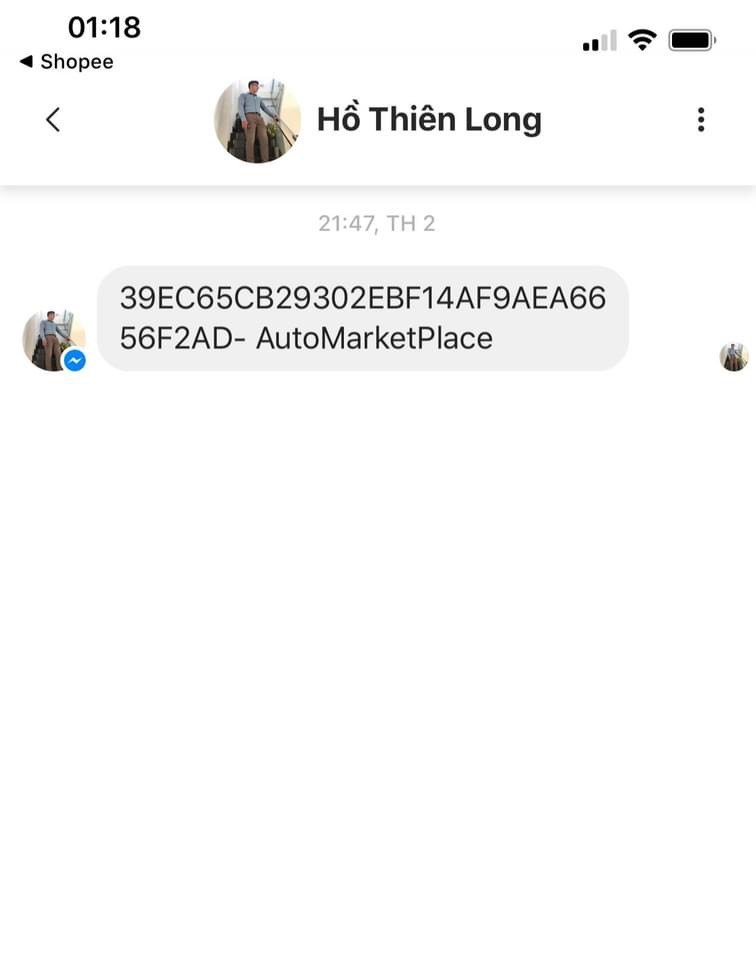 phần mềm auto market place fori center