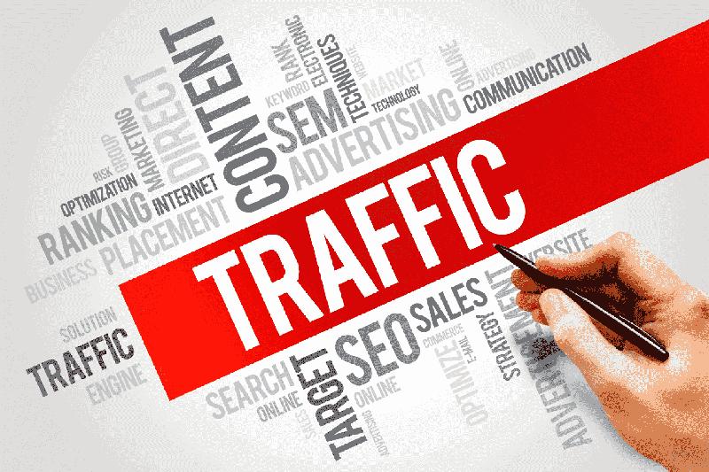 nguồn traffic trong kinh doanh