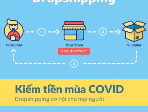 kiếm tiền mua covid 19 kiếm tiền online